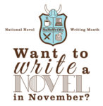 Beat Writer's Block during NaNoWriMo