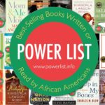 Power List of Best-Selling African-American Books – Fall 2014