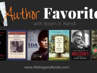Author Favorites Ibram Kendi