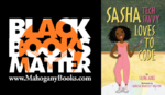 Press Release: Black Teen, Sasha Ariel's Book Encourages Girls To Be More Tech Savvy