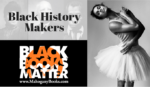 Black History Makers: Misty Copeland
