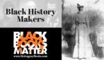 Black History Makers: Mary Bowser