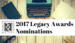 Hurston Wright Foundation Announces 2017 Legacy Awards Nominations