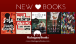New Books in August 2017
