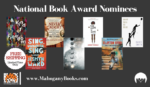 National Book Awards 2017 Longlist Nominees