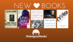 New Books in May 2018