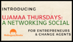 Introducing Ujamaa Thursday's