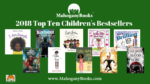 2018's Top Ten Children's Bestsellers at MahoganyBooks