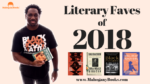 Best Books of 2018: An Appearance on WPFW 89.3 FM