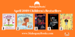April 2019 | MahoganyBooks Children's Bestsellers